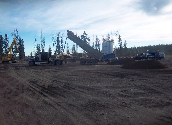 Off Road Trucking jobs in the oil and gas industry offer so many options of the type of work you want to do.