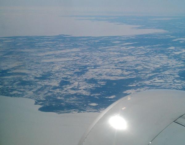 Great Slave Lake, Northwest Territories