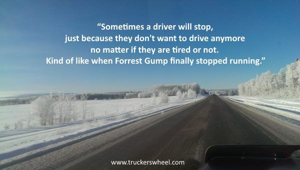 Trucking Quotes.