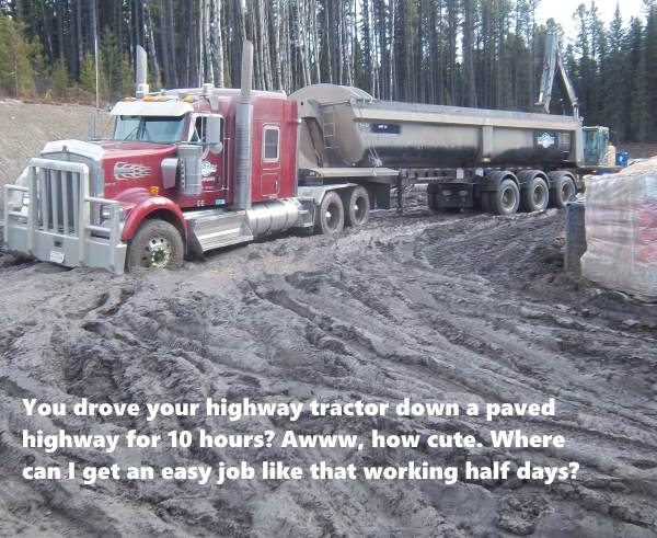 Trucking quotes