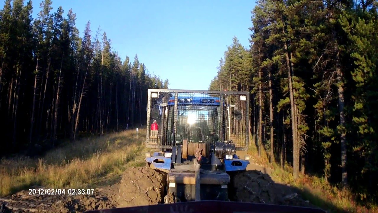 Permalink to:Oilfield Trucking Videos